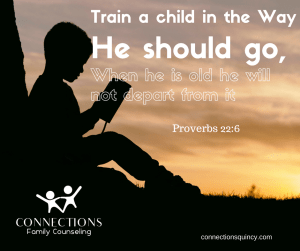 Faith: Proverbs 22:6
