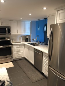 Kitchen contractor Whitby