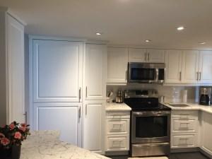 Kitchen renovation Whitby
