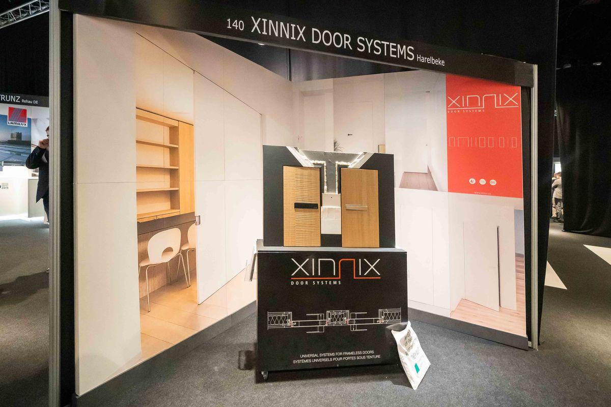Porte Xinnix