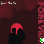 DOWNLOAD Gyakie – Forever (Remix) ft. Omah Lay Mp3 song
