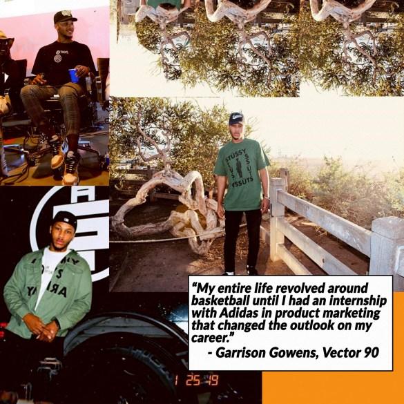 Garrison Gowens