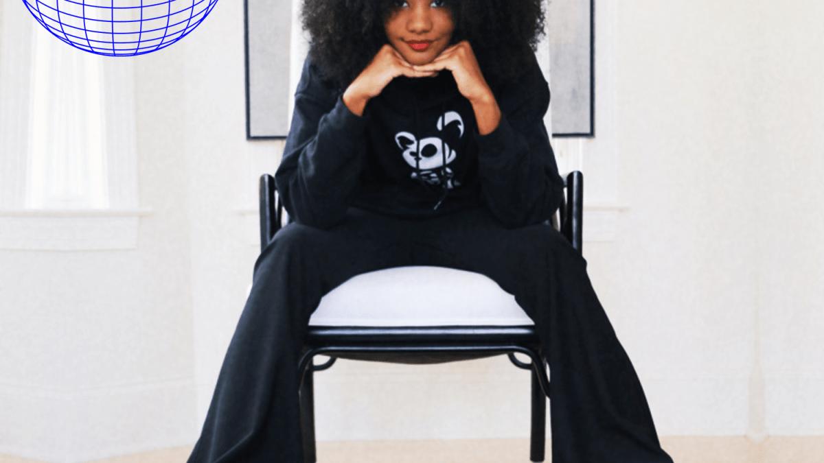 Meet Fashion Designer and USC Graduate, Brynn Mcintosh