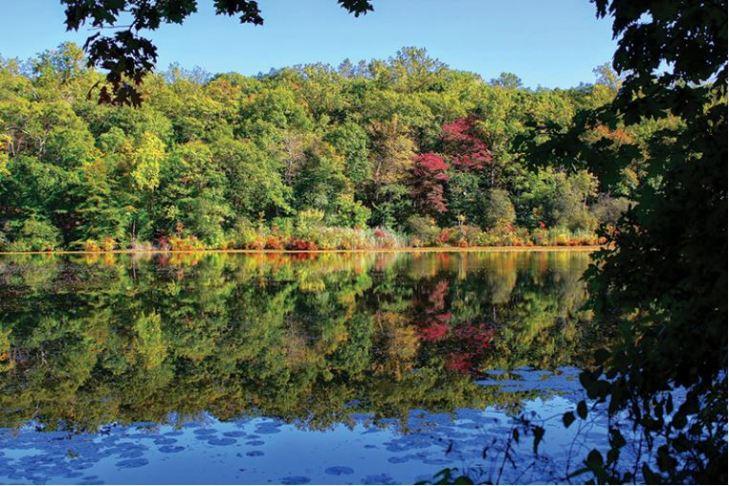 cranberry-lake