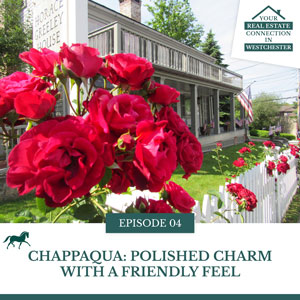 Chappaqua: Polished Charm with a Friendly Feel