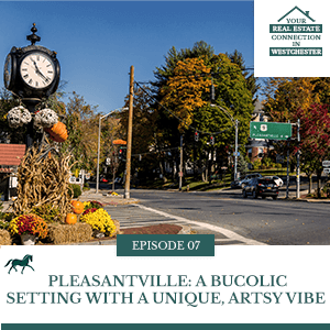 Pleasantville: A Bucolic Setting with a Unique, Artsy Vibe