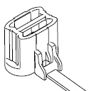 Mopar Connection Repair Kit