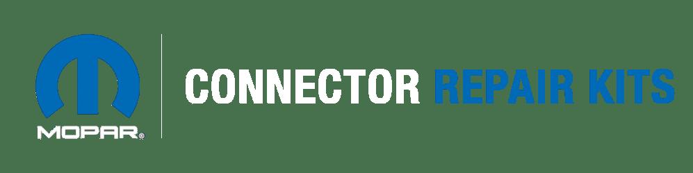 medium resolution of mopar connector repair kits