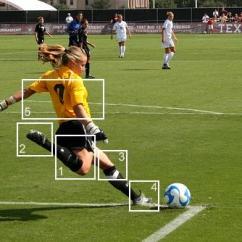 Diagram Of Paper Making Process Vw 1600 Wiring Soccer-goal-kick – Connectors