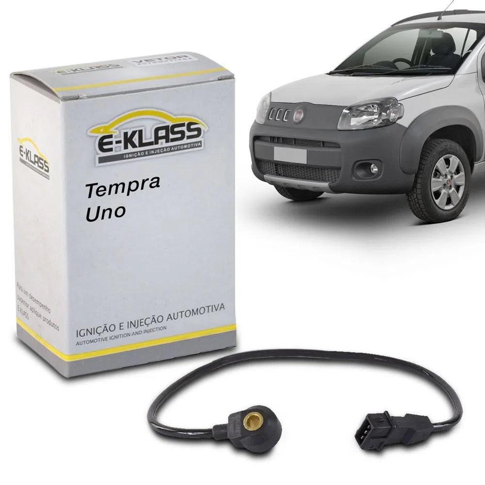 Sensor Detonação Vetor Fiat 60808063,7669123  Connect Parts