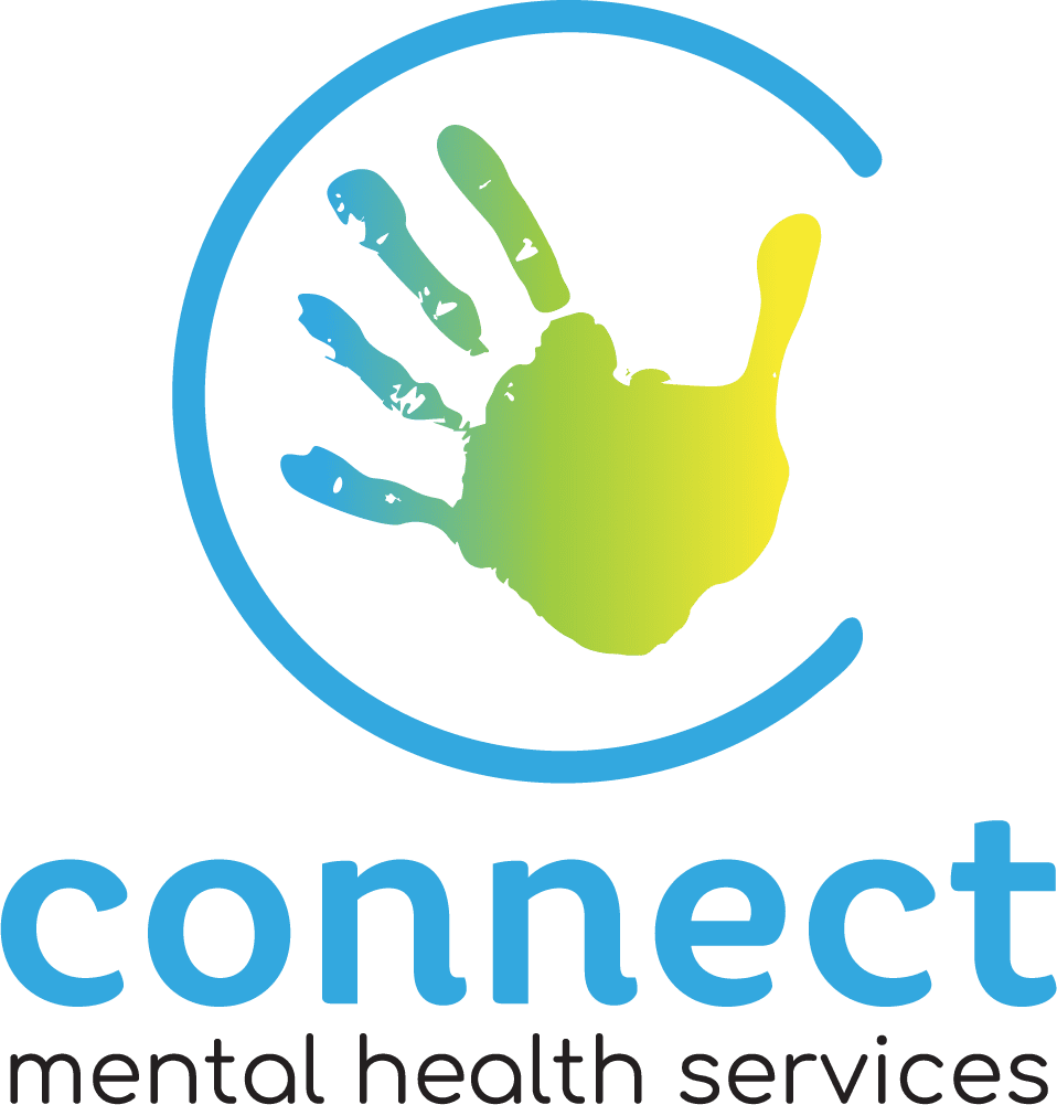 Connect Mental Health Services Logo