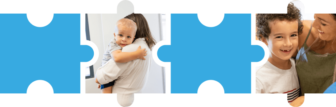 Connect Paediatric Therapy Services Programs Circle of Security Parenting