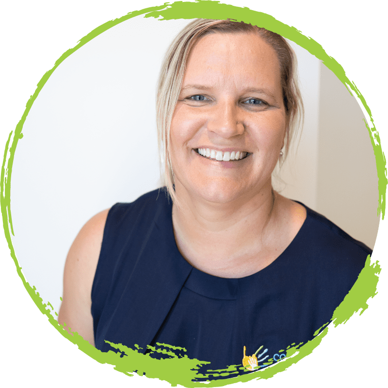 Elysia Canning - Operations Manager