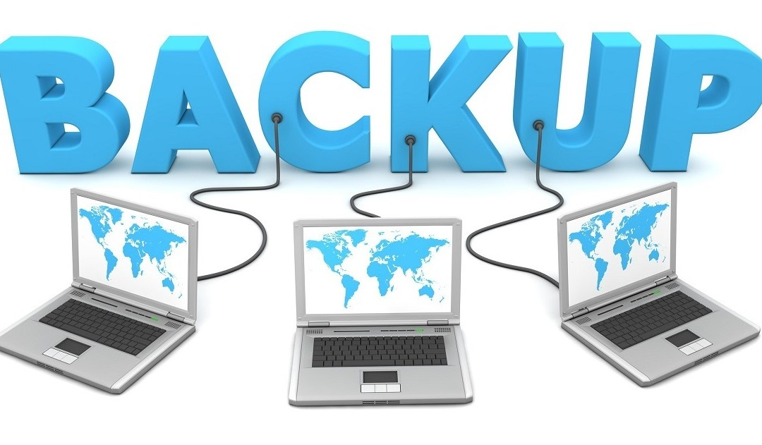 The 2 unspoken rules of a modern IT backup system