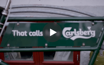 Carlsberg Group follows a recipe for success with Microsoft Azure, SAP, and a cloud-first strategy
