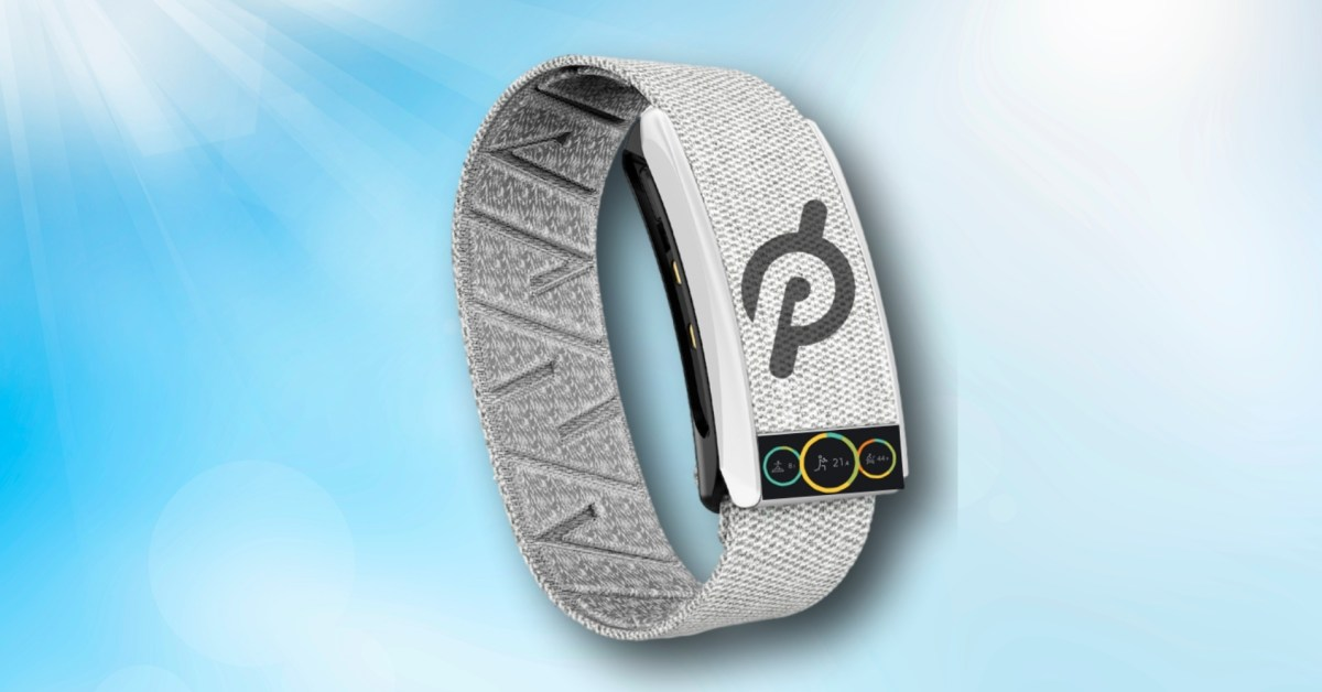As Peloton moves to compete with Apple Watch, details emerge for its upcoming heart rate armband | Connect The Watts