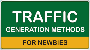 Traffic Generation Methods for Newbies