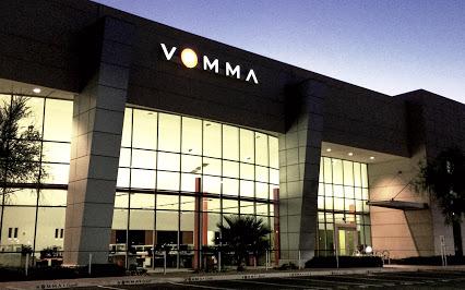 Vemma headquarters, 1621 W. Rio Salado Parkway, Tempe, AZ.