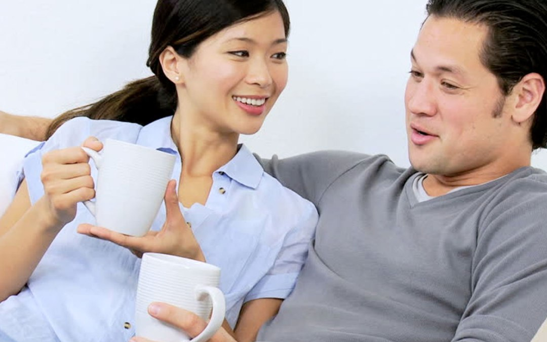 Living Together for the First Time? Make It A Smooth Transition