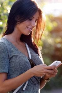 tinder dating or how to text a girl
