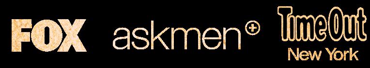 askmen, Fox, Time Out New York