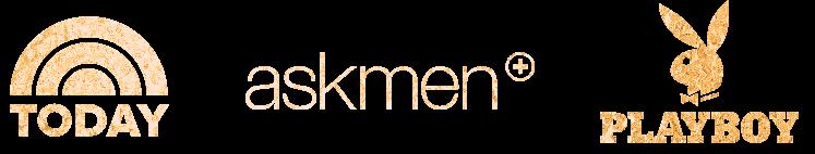 askmen, Today Show, Playboy