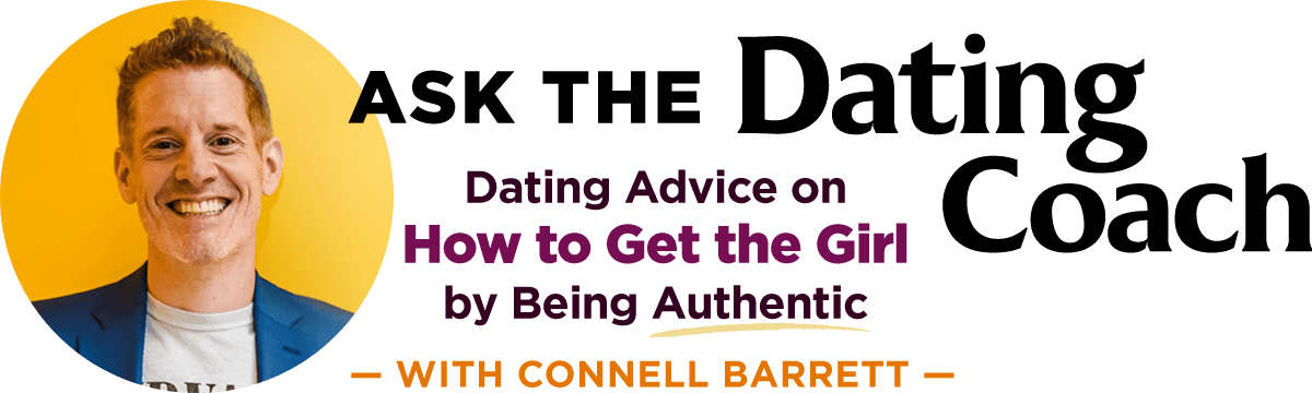 ask the dating coach - how to get a girl