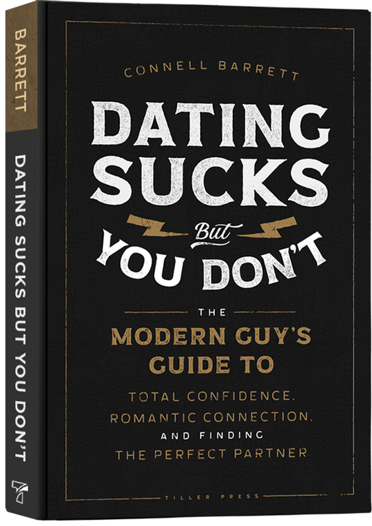 Dating Sucks but You Don't