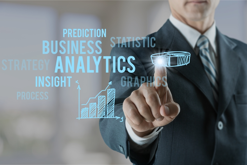 business prediction and analysis insights image