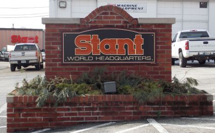Stant's international headquarters remain in Connersville today.