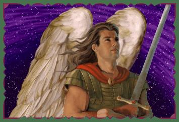 Testimonianze del Processo di Liberazione con l'Arcangelo Michele.