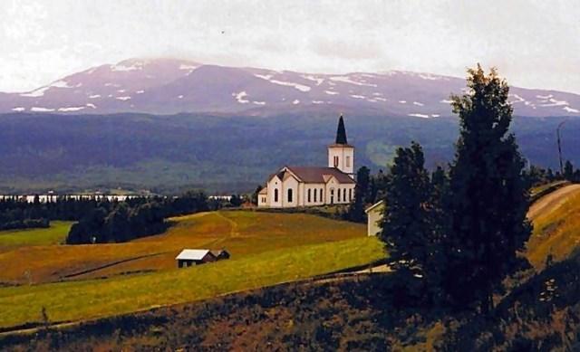 07 Kyrka i Norge
