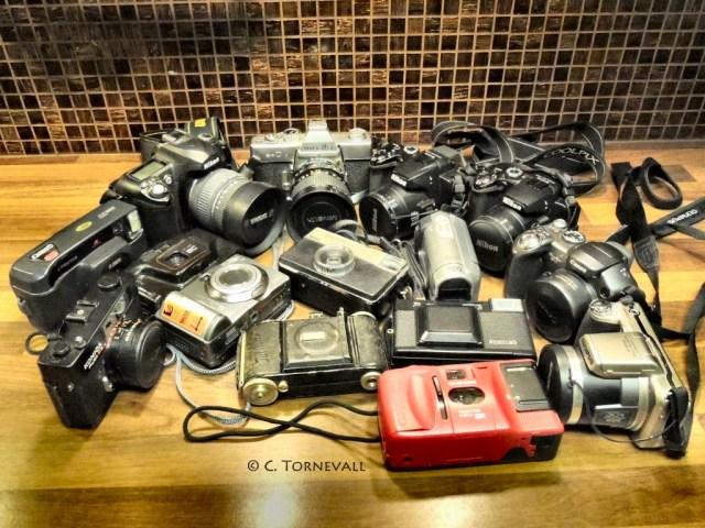 Ö 01 Kamera alla