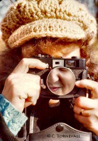 Kamera Connie 1975
