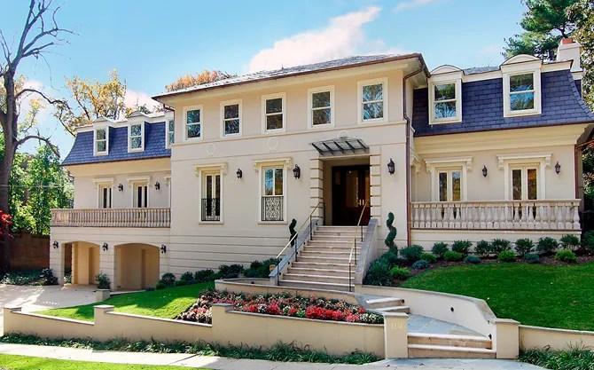 Kazakhstan Embassy Residence