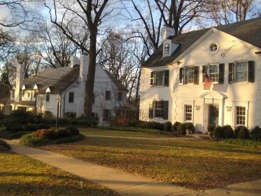 Kent Homes in Washington DC