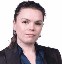 Tiffany Magennis