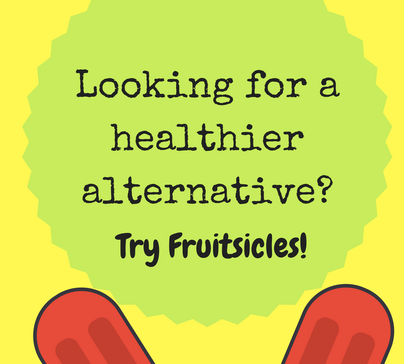 Looking for a healthier alternative?