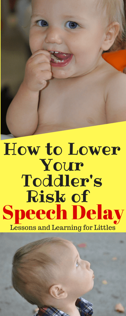 Speech delay in toddlers can be a mom's worst fear. How do we go about preventing a toddler speech delay, especially expressive speech delays? Reducing screen time is a big factor!
