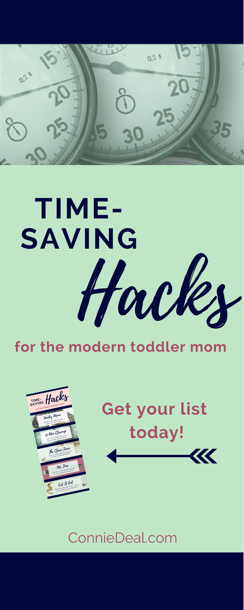 Learn 5 hacks you can use RIGHT NOW to save yourself time, giving you more quality time with your toddler or preschooler to make memories. Have more time for toddler activities, toddler arts and crafts, seasonal fun, and quality family time when you use these ideas! #toddlers #toddlerroutine #toddlerschedule #momhacks #timesavinghacks