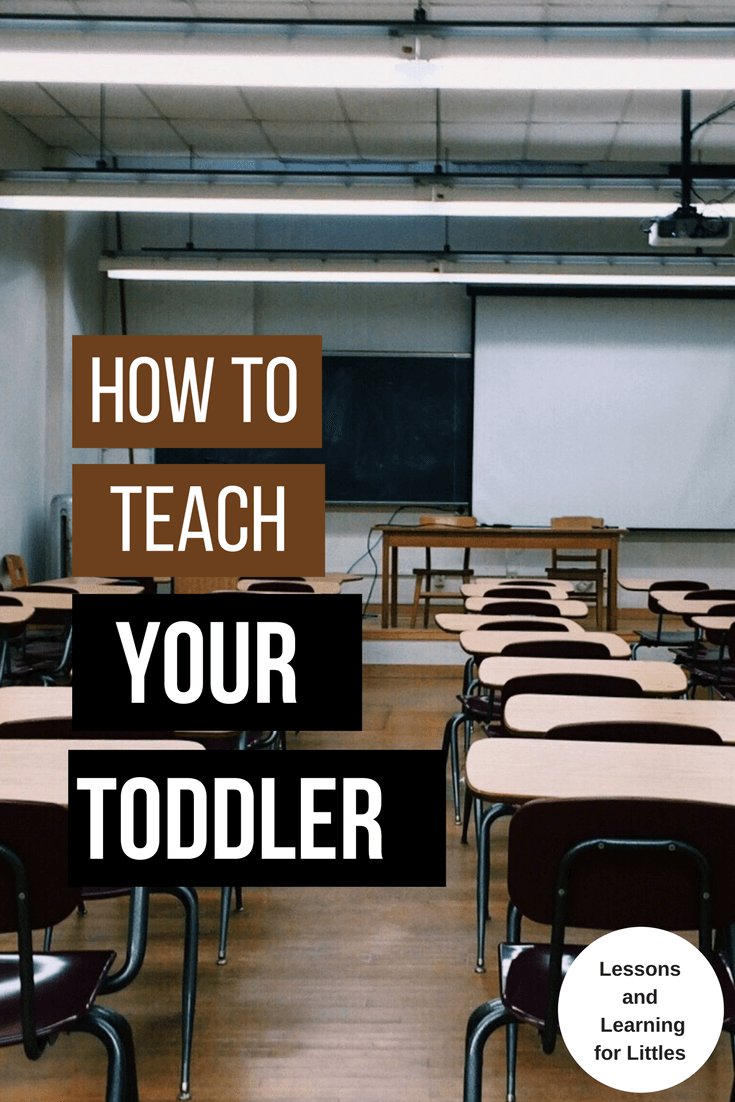 10 effective strategies for teaching toddlers and preschoolers at home. Teaching 2-3 year olds and 4 year olds without a curriculum is easier than you think!