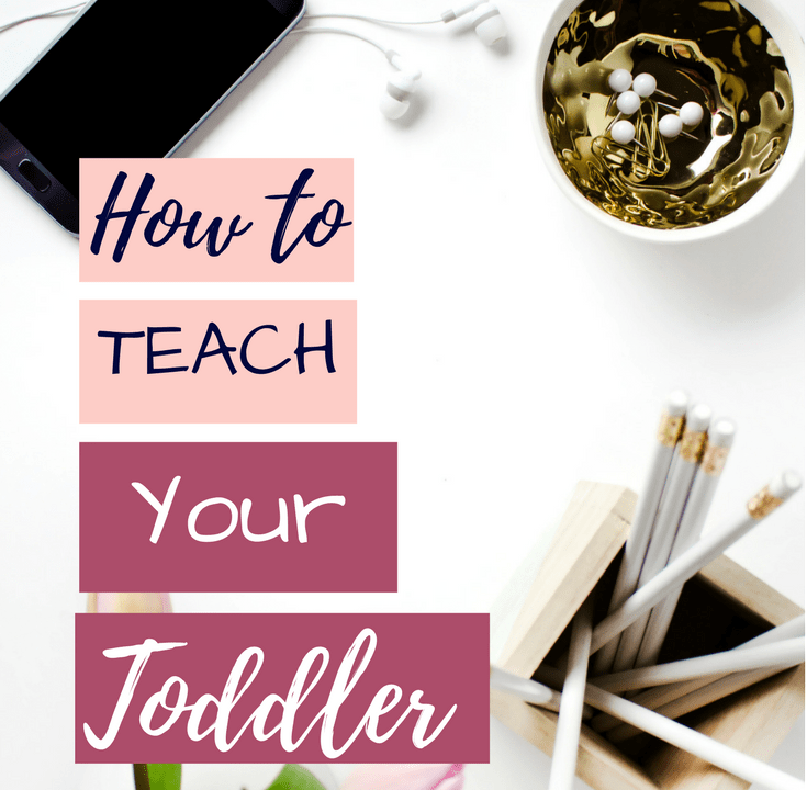 Teaching toddlers is easier than it might seem! Find out 6 ways to use workbooks, PLUS alternatives to it and more fun ways to learn at home.