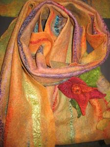 flora--scarf