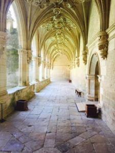 cathedral, camino