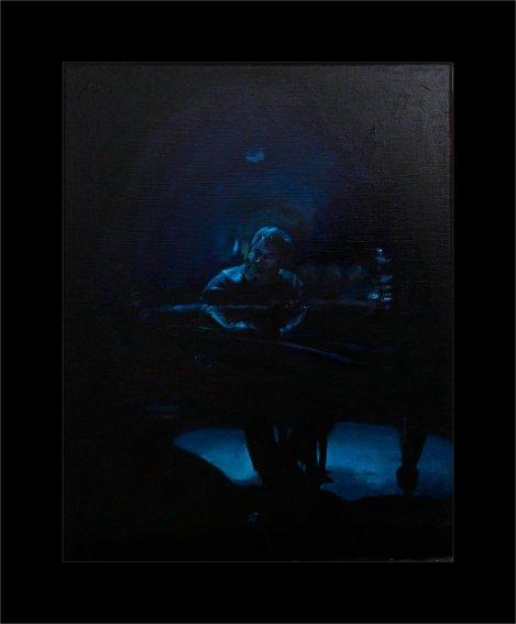 'Piano Man'