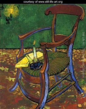 Gauguin's-Chair