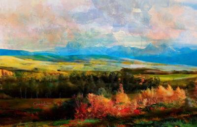 The Shoderee Ranch
