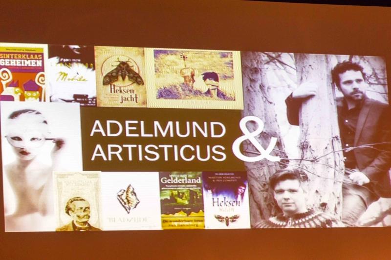 Adelmund & Artisticus