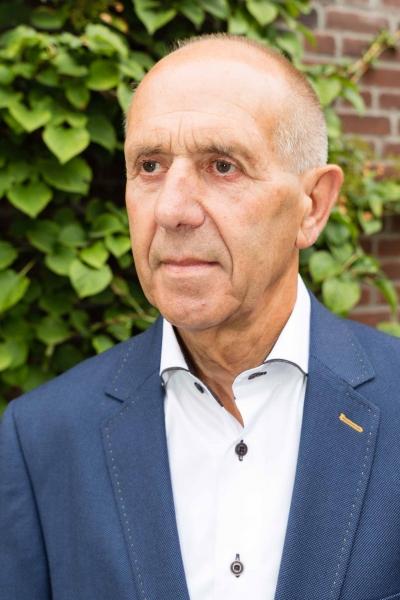 Jan Zegers