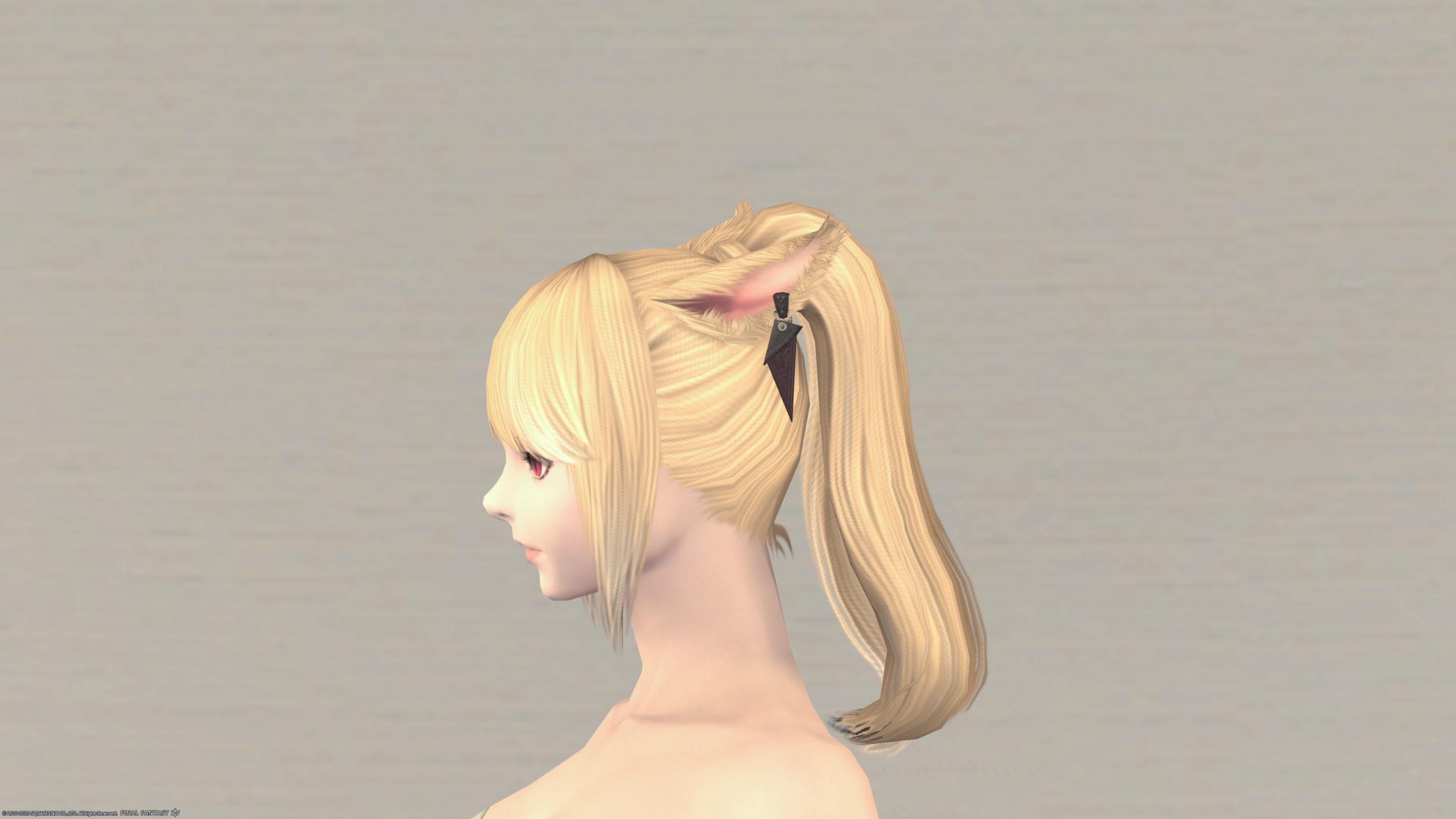 マトーヤのアトリエ耳横